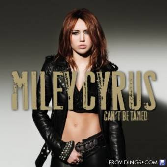 Can´t Be Tamed