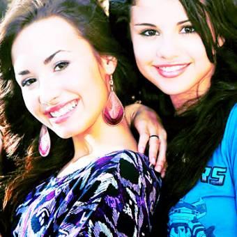 Demi & Selena