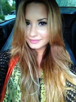 Demi Lovato ( Lovatic