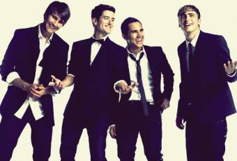 Big Time Rush ( Rushers )