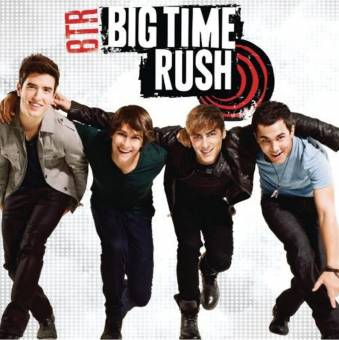 O los feos de big time rush