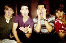 .l. big time rush .l.
