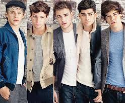 Directioners ♥