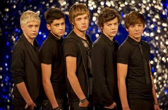 One Direction {Durectioners}