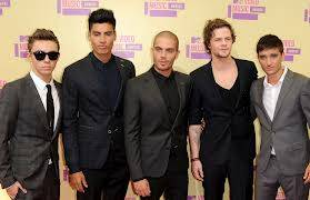 The wanted (Los horribles)