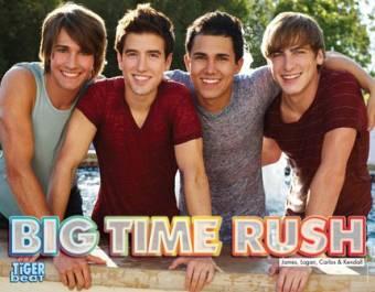 Big Time Rush-BTR