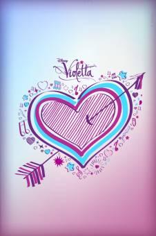 dejar de amar a tomas (en violetta)