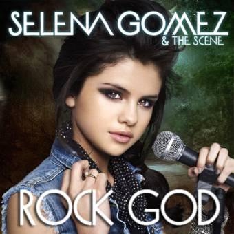 """Selena Gomez """"Rock God"""" ♪"""