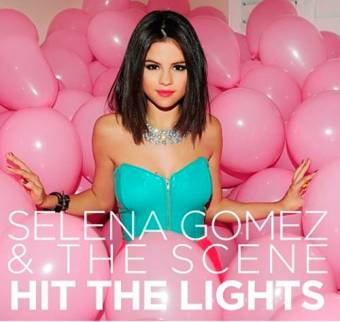 Selena Gomez - Hit the light