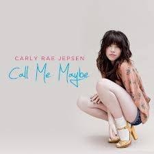 Carley rae jepsen call me maybe