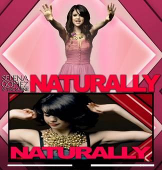 Naturally by Selena Gomez