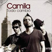 Todo Cambio by Camila :P