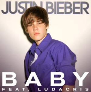 Baby by Justin Bieber