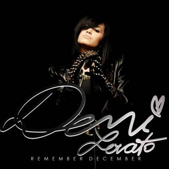Remember December(Demi Lovato)