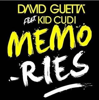 Memories(David Guetta)