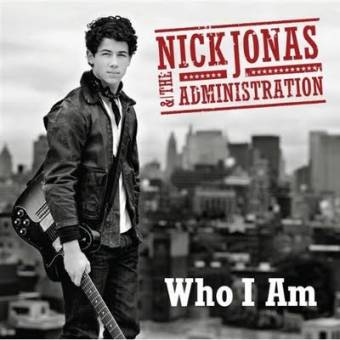 Who I Am(nick jonas)