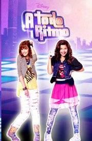 """Shake it Up""De Selena Gomez."