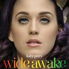 katy perry wide awake.
