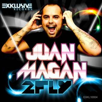 Juan Magan -2Fly
