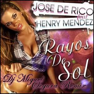 Jose De Rico -Rayos De Sol