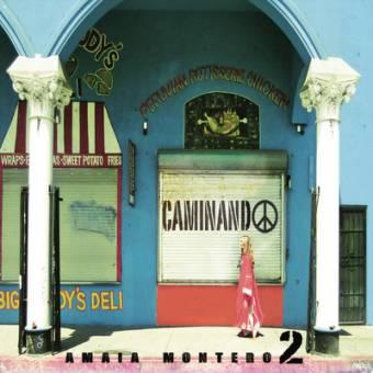 Amaia Montero -Caminando