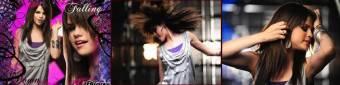 FALLING DOWN-selena gomez