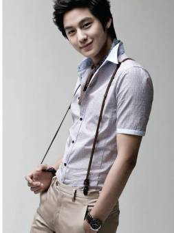 Kim Bum (F4)