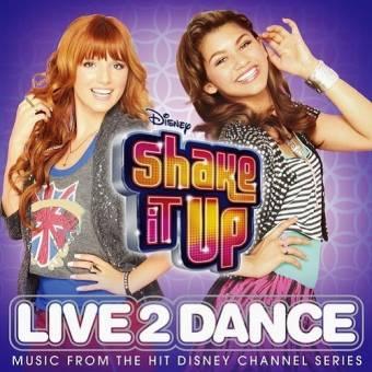 live 2 dance