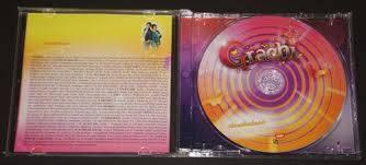 el feo CD de grachi