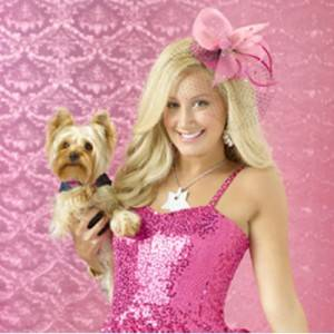 sharpay (ashley tislade)