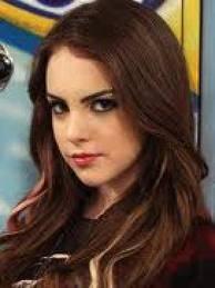 Elizabeth(Jade)