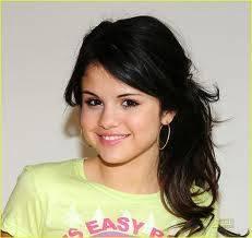 Selena Gomez ,nuna una foto pasable