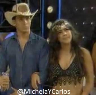 @MichelaYCarlos