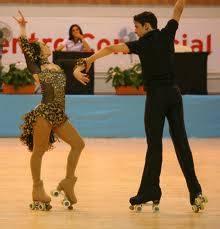 patinaje sobre ruedas