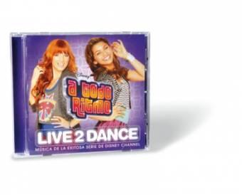 live 2 dances