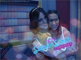 Clara y Violeta