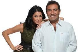 Pamela David Y Diego Perez