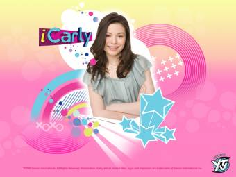 icarly/nickelodeon
