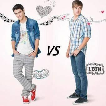 LEON VS TOMAS