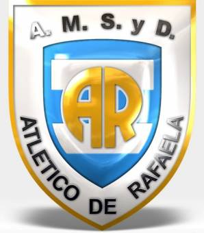 atletico rafaela  (moderado a recomondable medio regular)