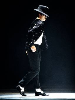 "El ""Moonwalk"""