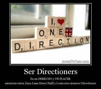Directioner ♥