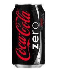 Coca Zero Yo Voto