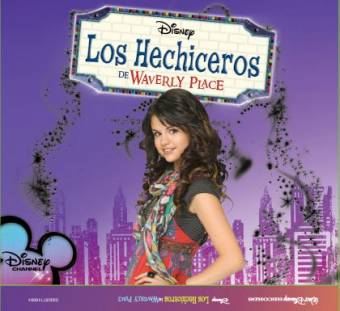 los hechizeros de welerly place