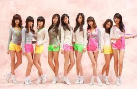 Musica k-pop