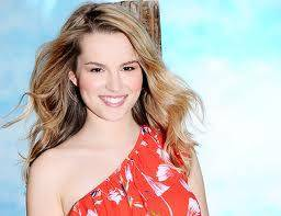 i love bridgit
