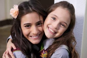 Sol Rodriguez y Dianna