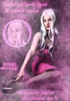 pink girl :)