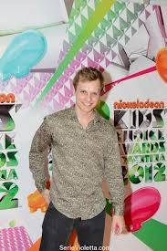 Artur en kids choice award 2012