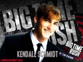 Kendall Schmidt (Schmidters)